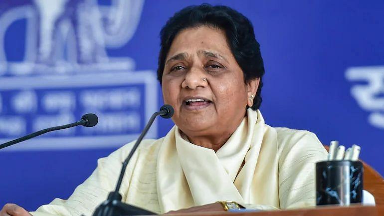 मायावती बोलीं, भाजपा ब्लॉक प्रमुख के चुनाव में कर रही सत्ता का दुरुपयोग