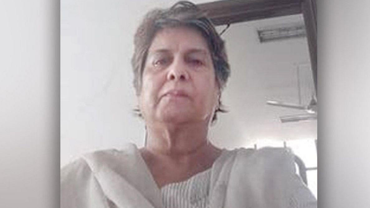 दिल्ली: पूर्व केंद्रीय मंत्री पीआर कुमारमंगलम की पत्नी की हत्या