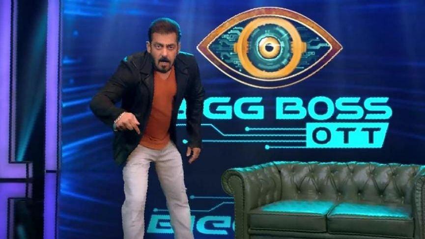बढ़िया है कि बिग बॉस का ये सीजन पहले डिजिटली रिलीज होगा: सलमान खान