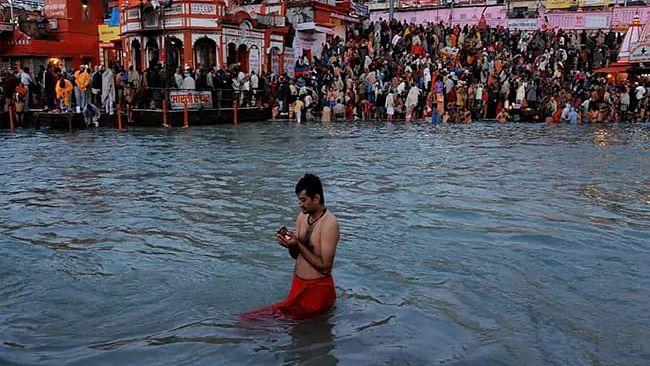 कुंभ भक्तों के पास आए वेरिफिकेशन कॉल, शामिल न होने वाले लोगों को भी आए फोन