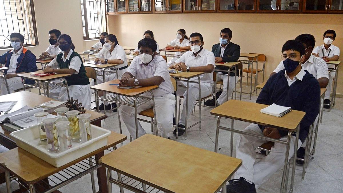 ओडिशा सरकार 26 जुलाई से 10वीं, 12वीं कक्षा के लिए स्कूलों को फिर से खोलेगी