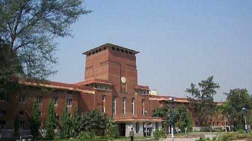 दिल्ली विश्वविद्यालय ने घोषित किया ओबीई का रिजल्ट