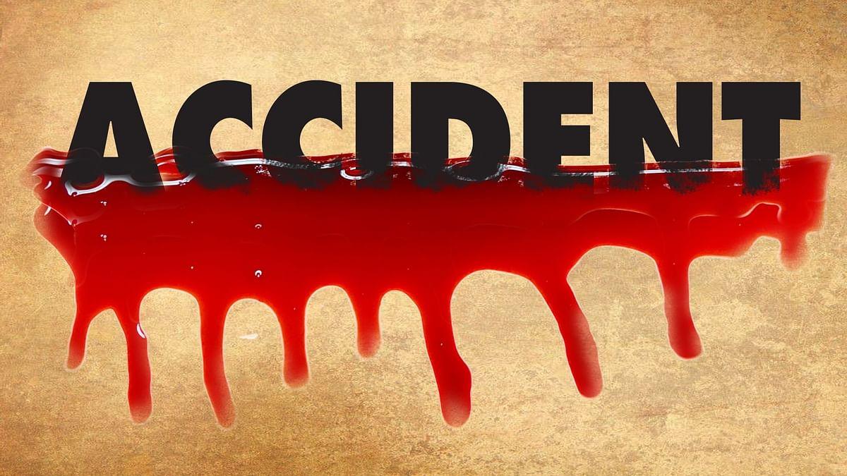 जम्मू-कश्मीर के पुंछ में सड़क दुर्घटना, युवक की मौत, एक अन्य घायल