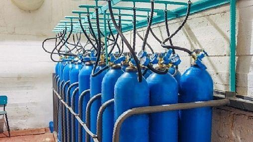 रेडिको खेतान ने यूपी में लगाए 6 ऑक्सीजन प्लांट