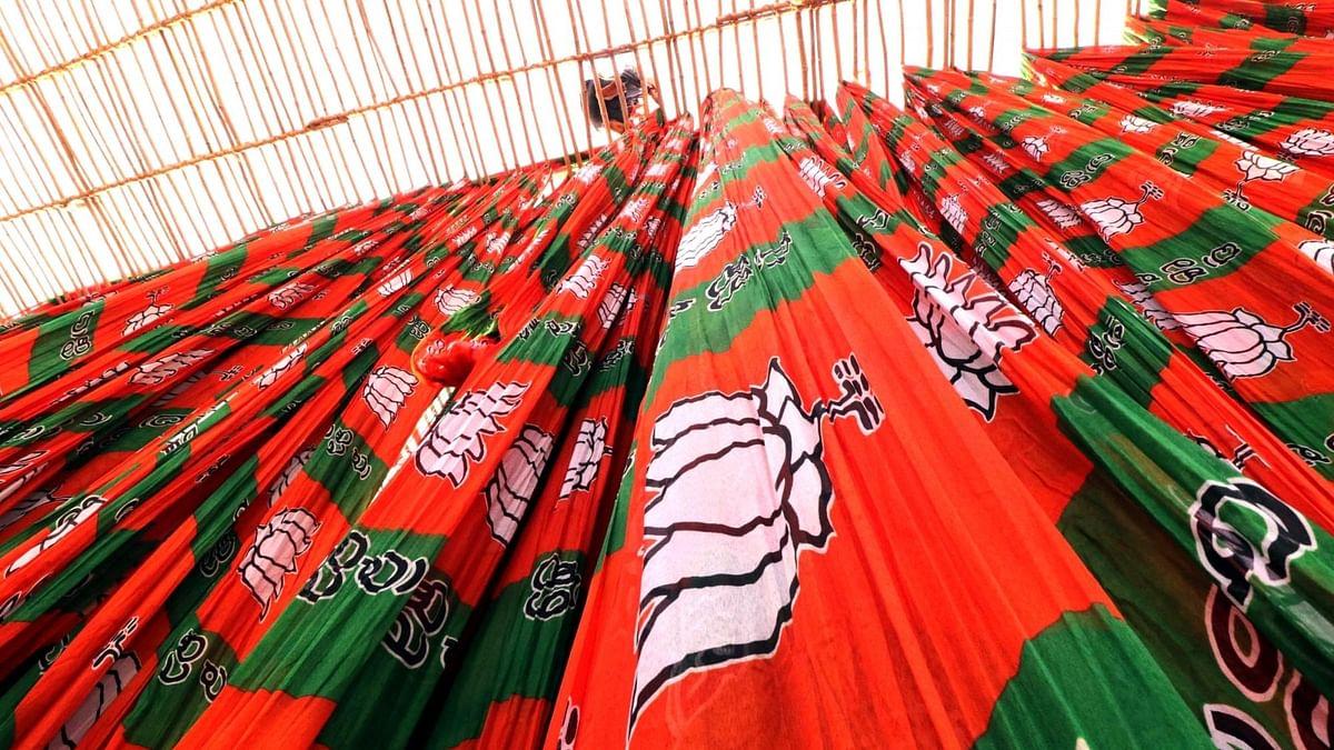जिला पंचायत के बाद ब्लॉक प्रमुख के चुनाव में भी भाजपा का परचम, 635 से ज्यादा सीटों पर जीत दर्ज