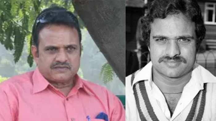 1983 वर्ल्ड कप विजेता क्रिकेटर यशपाल शर्मा का हार्ट अटैक से निधन