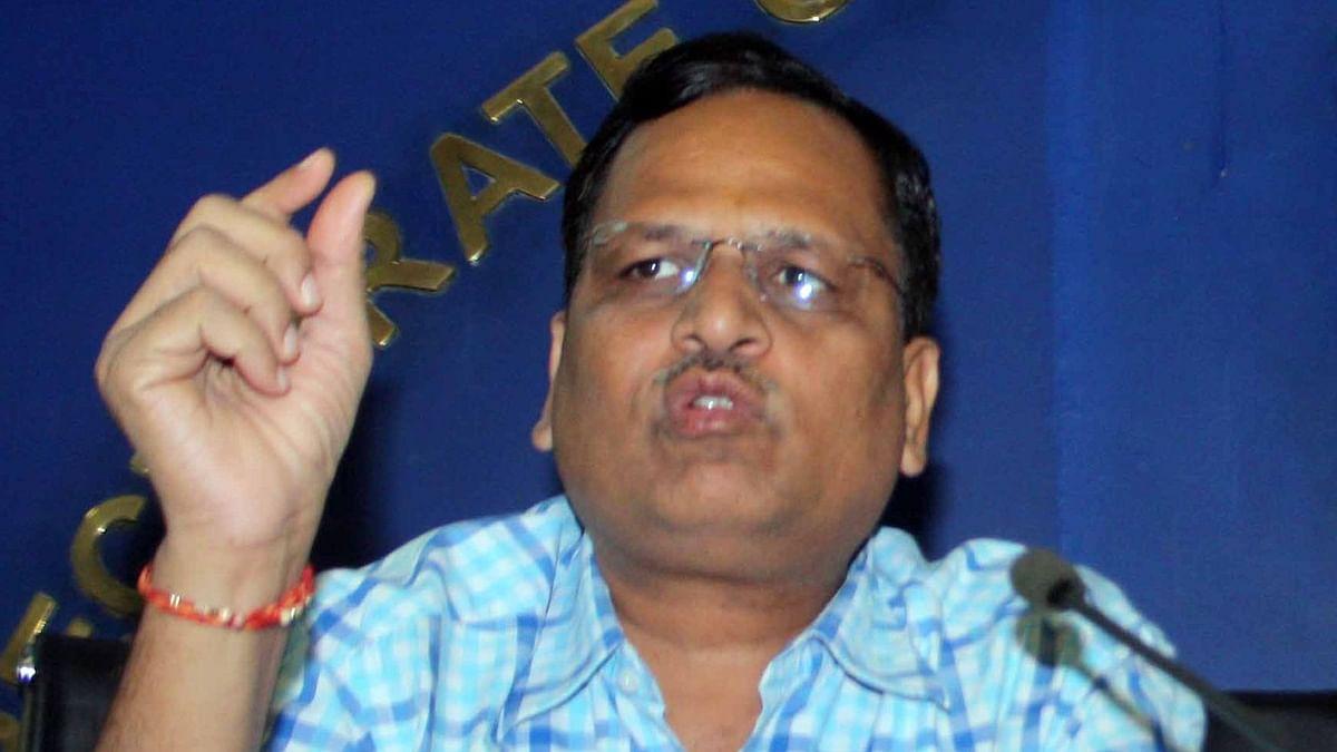 दिल्ली समेत पूरे देश में ऑक्सीजन की कमी से हुई कई कोरोना रोगियों की मौत: दिल्ली सरकार