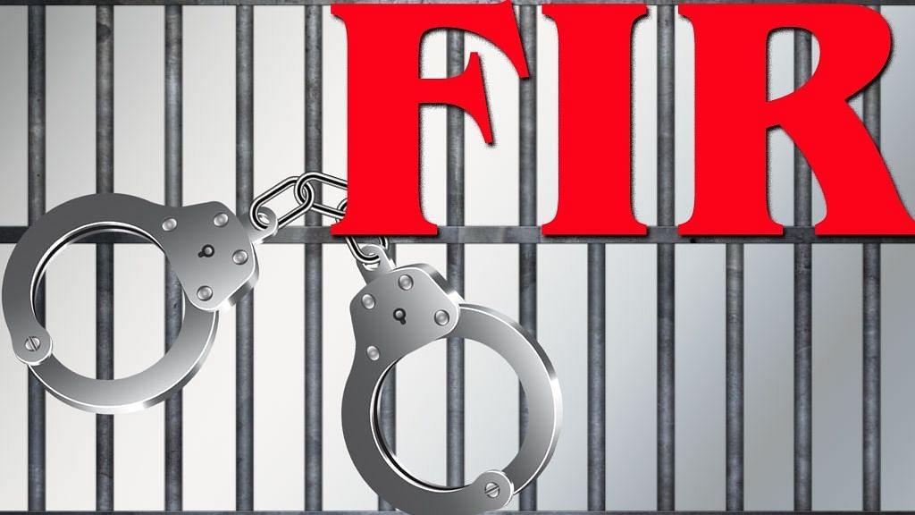 इटावा में ASP पर हमले के आरोप में भाजपा नेता पर मामला दर्ज
