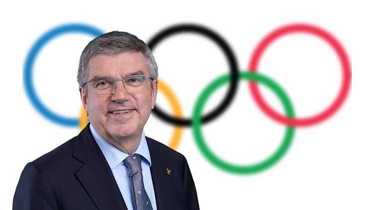 ओलंपिक गांव के भीतर कोविड-19 संक्रमण दर कम: IOC प्रमुख