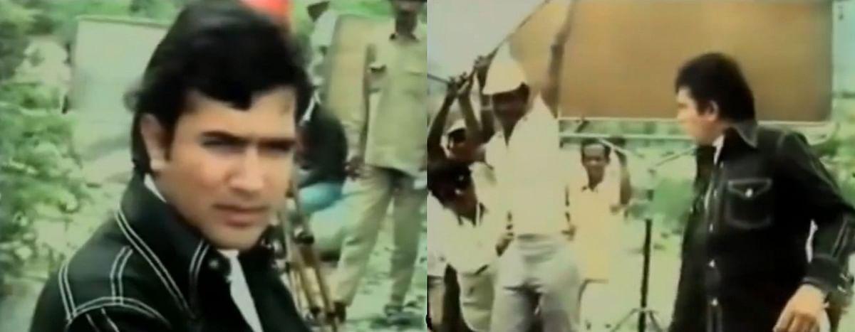 राजेश खन्ना की पुण्यतिथि पर ट्विंकल ने उनको याद किया