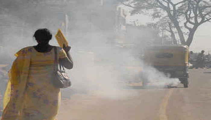 उत्तर प्रदेश : 10 लाख से अधिक आबादी वाले शहरों में प्रदूषण रोकने के लिए लागू होगा गोरखपुर मॉडल