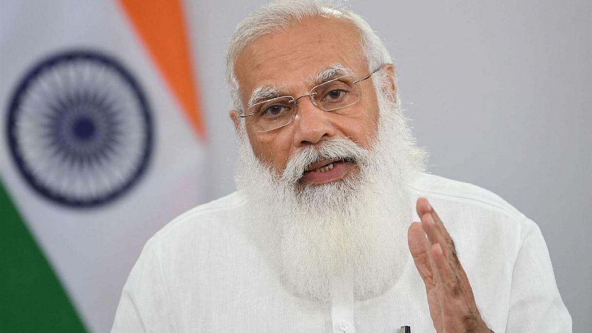 प्रधानमंत्री ने पूर्वोत्तर के लिए सूक्ष्म नियंत्रण कोविड प्रोटोकॉल पर जोर दिया