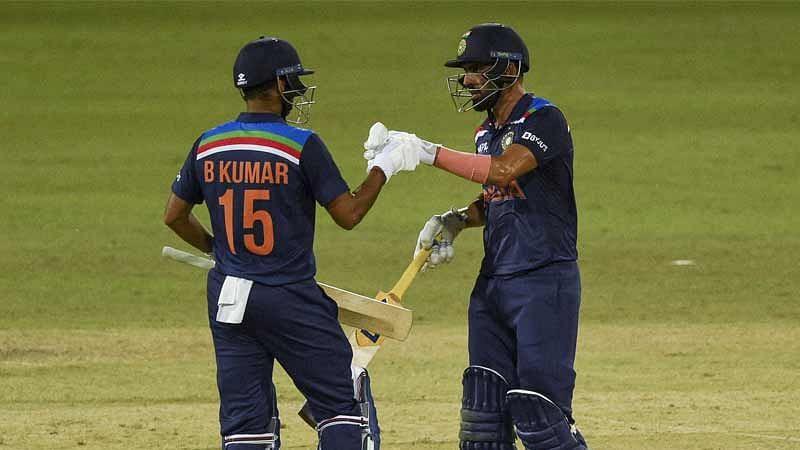 IND vs SL: भारतीय सेना ने किया 'लंका' दहन, तीन विकेट से जीत दर्ज कर सीरीज भी अपने नाम की
