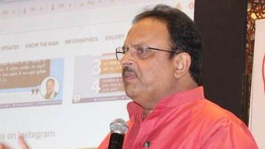 राजस्थान के स्वास्थ्य मंत्री ने यूपी की जनसंख्या नियंत्रण नीति का समर्थन किया