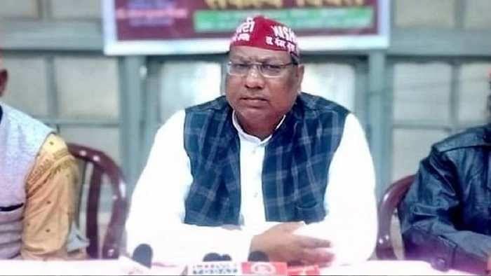 निषाद पार्टी ने यूपी में फिर दी आंदोलन की धमकी