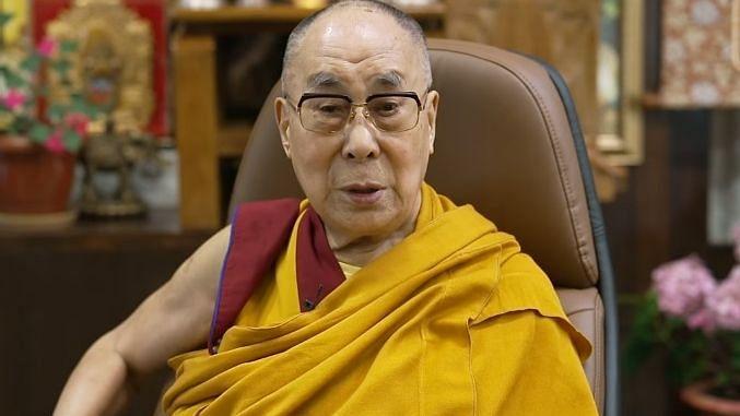 धार्मिक स्वतंत्रता विचार की स्वतंत्रता की अभिव्यक्ति है: दलाई लामा