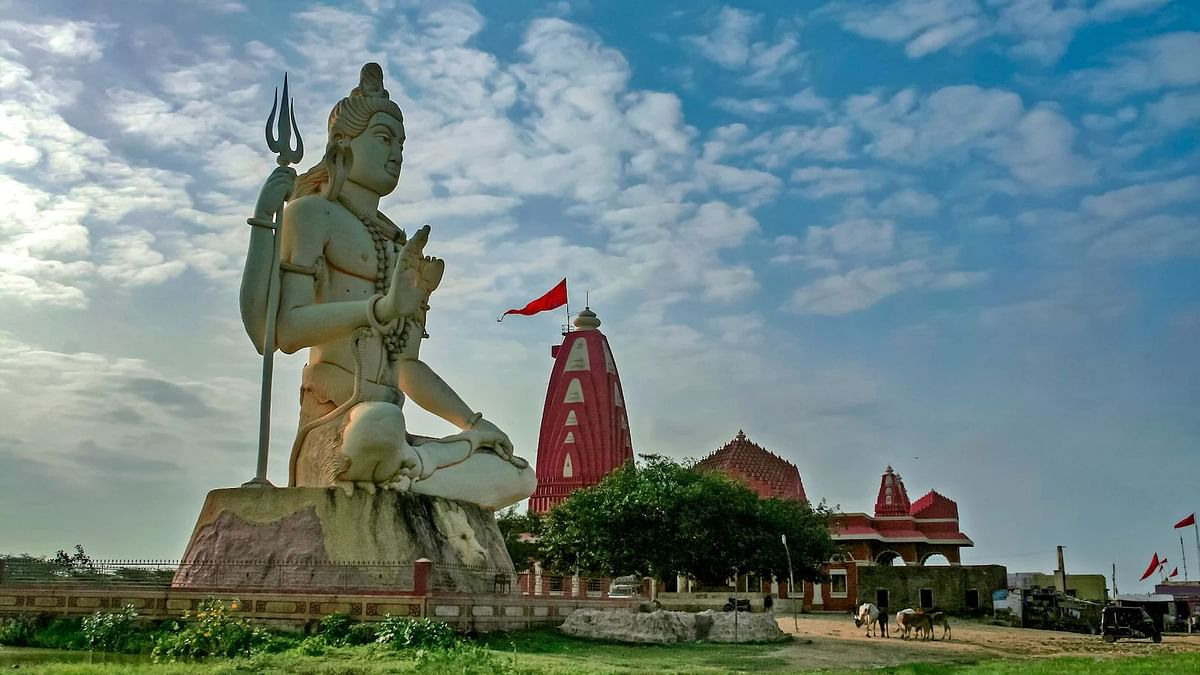 नागेश्वर ज्योतिर्लिंग: जानिये आखिर क्यों पार्वती ने शिव से मांगा था राक्षसों के लिए वरदान, ऐसा क्या है मंदिर का रहस्य