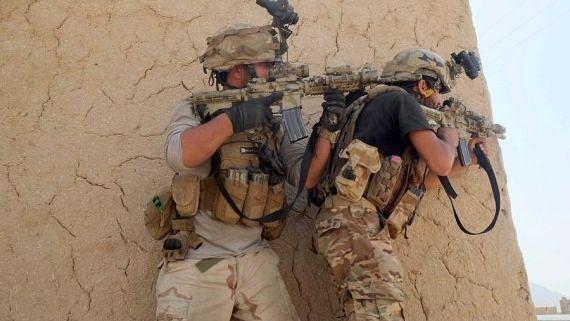 तालिबान ने रणनीतिक शक्ति हासिल कर ली है: शीर्ष अमेरिकी जनरल