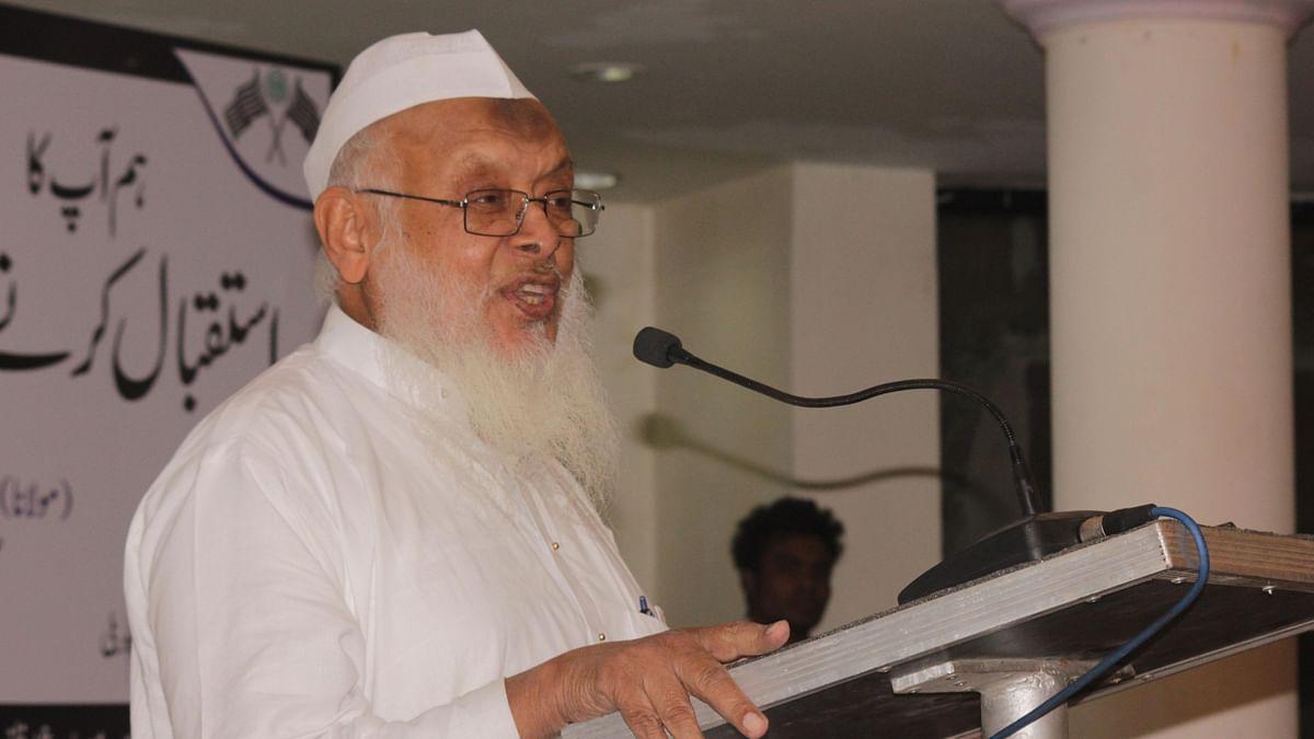 वर्तमान स्थिति को देख, 'बकरीद' पर जमीअत उलमा-ए-हिन्द की मुसलमानों को सलाह