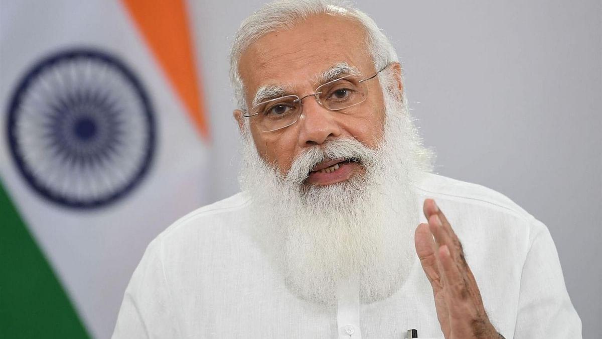 स्किल, रिस्किल और अपस्किल: 'आत्मनिर्भर भारत' के लिए मोदी का रणनीतिक आह्वान