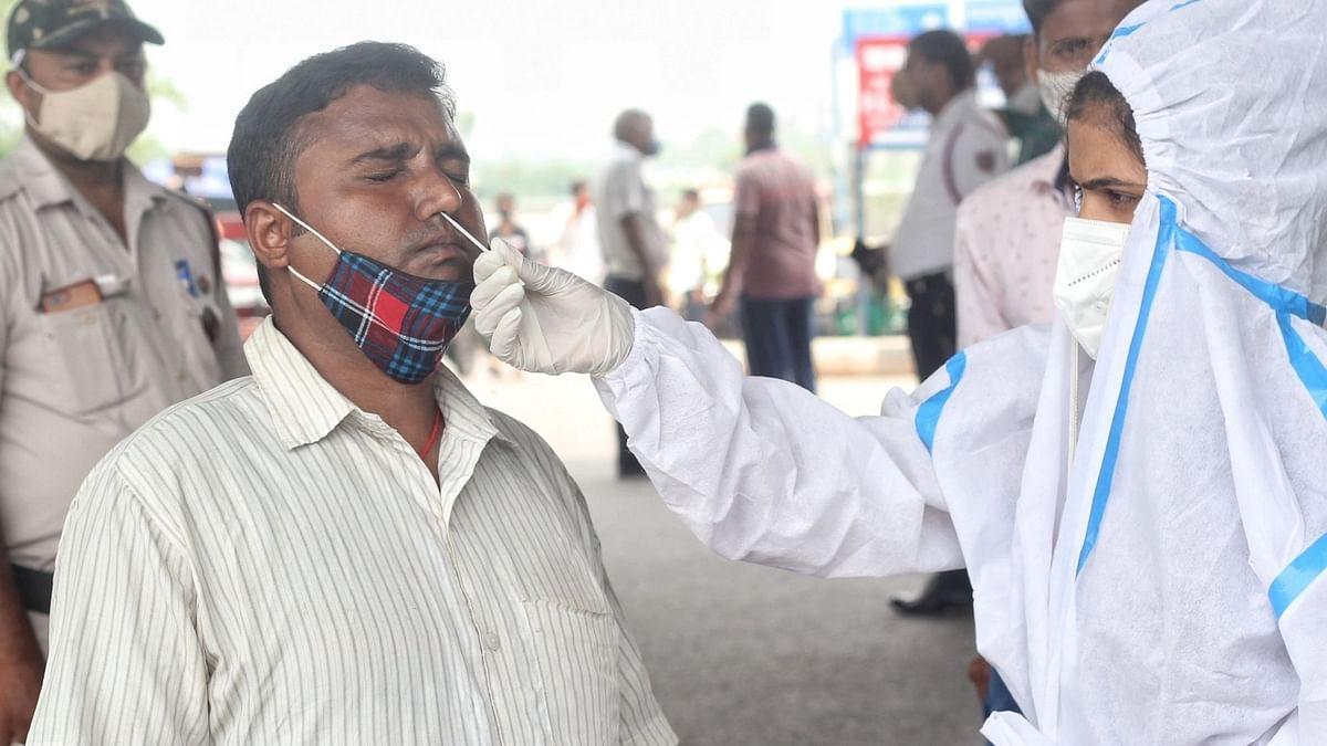 भारत में 8 अप्रैल के बाद से सबसे कम कोविड की मृत्यु दर, सोमवार को 723 मौतें दर्ज