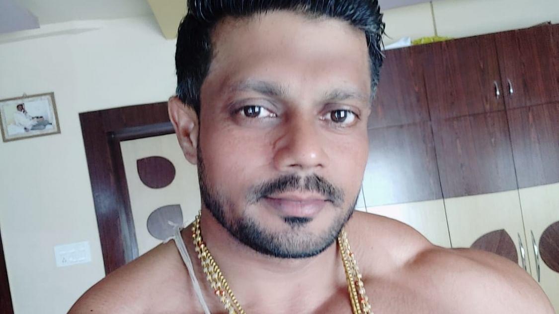 भगवान जगन्नाथ के बाहुबली सेवायत अनिल गोचिकर ने जीता सबका दिल