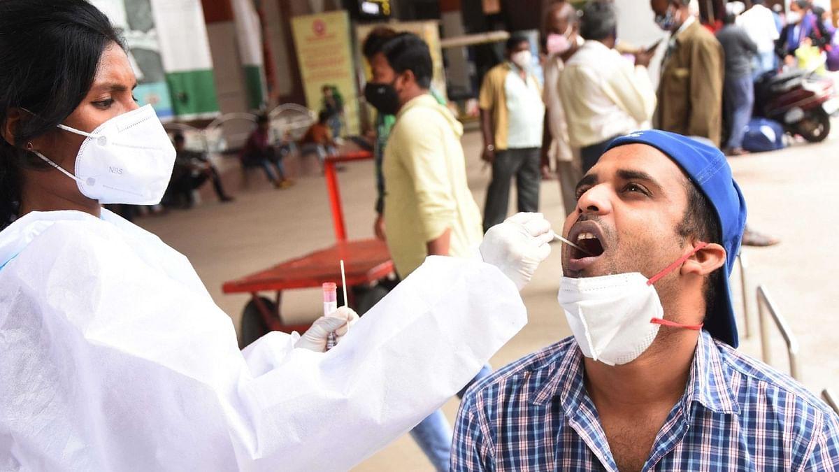 दिल्ली में कोरोना के 53 नए मामले सामने आए, 3 लोगों की मौत