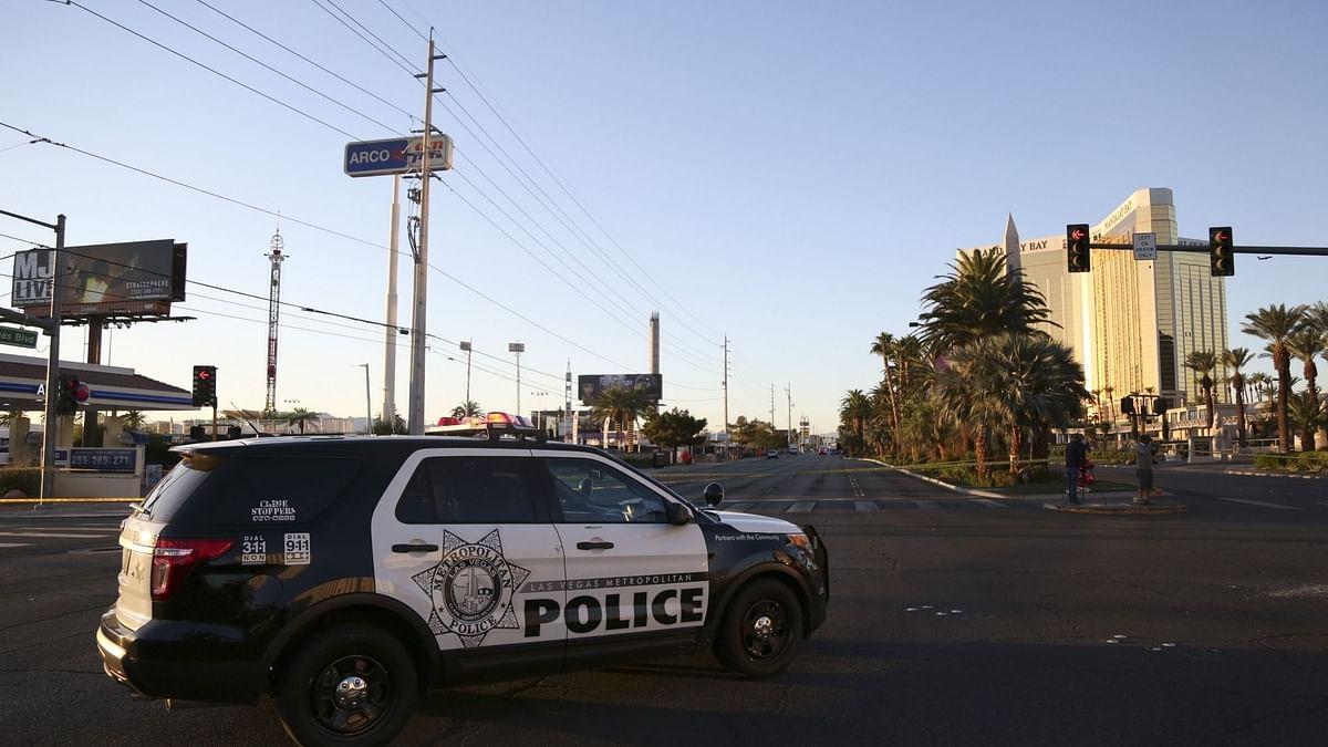 अमेरिका के नेवादा में गोलीबारी, 2 लोगों की मौत, 7 घायल