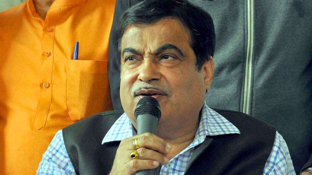 केंद्रीय मंत्री गडकरी ने 16 राष्ट्रीय राजमार्ग परियोजनाओं का किया उद्घाटन