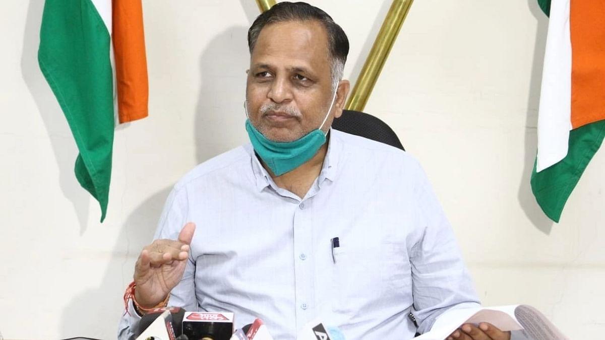 दिल्ली के ऊर्जा मंत्री सत्येंद्र जैन ने अपने गोवा समकक्ष की बिजली की दरों पर बहस की चुनौती स्वीकार की
