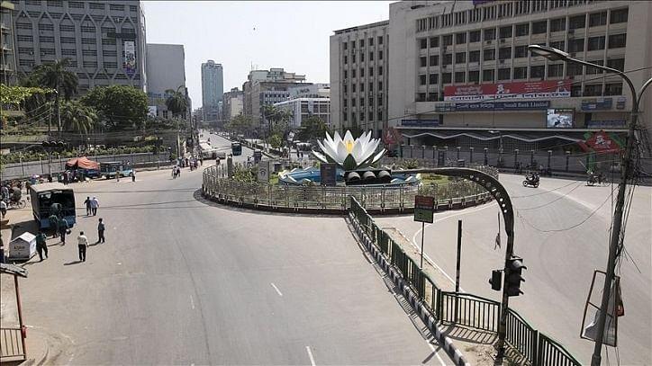 बांग्लादेश में कोविड के कुल मामले 10 लाख से ज्यादा