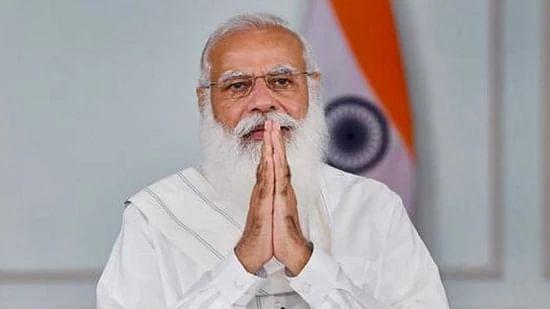 देशभर में लोग कल्याण सिंह के शीघ्र स्वस्थ होने की प्रार्थना कर रहे हैं: नरेंद्र मोदी