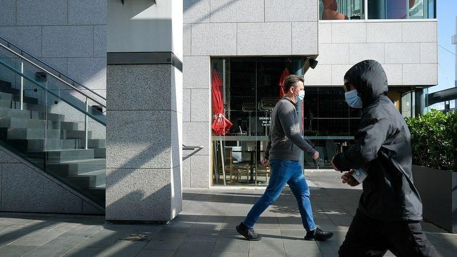 न्यूजीलैंड ने डेल्टा वेरिएंट के 35 नए सामुदायिक कोविड मामलों की सूचना दी