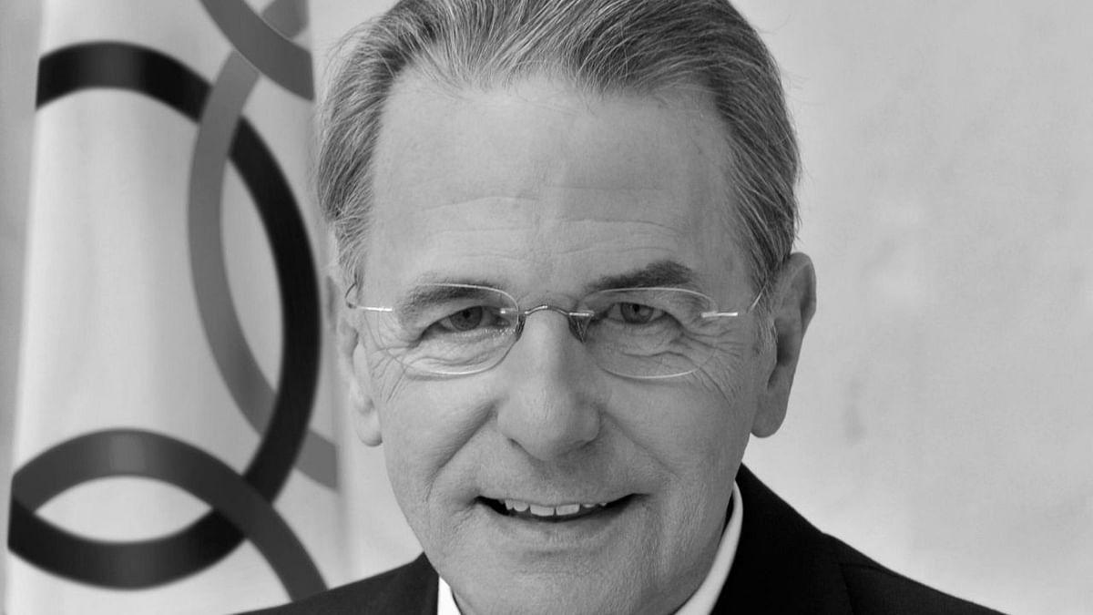 IOC के पूर्व अध्यक्ष जैक्स रोगे का 79 वर्ष की आयु में निधन