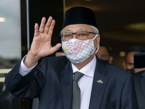 मलेशिया के प्रधानमंत्री कोविड मरीज के संपर्क में आने के बाद क्वारंटाइन में