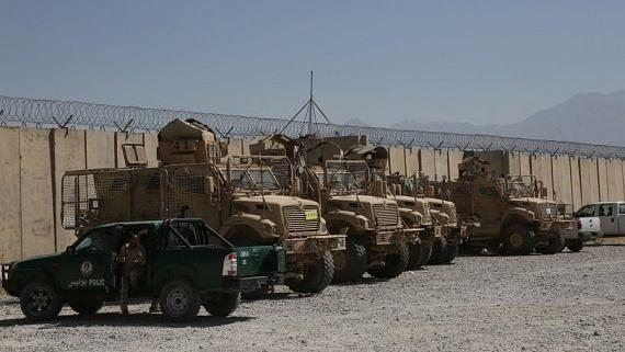 अमेरिका ने अफगान सुरक्षा बलों के प्रशिक्षण और उपकरणों पर खर्च किए 83 अरब डॉलर