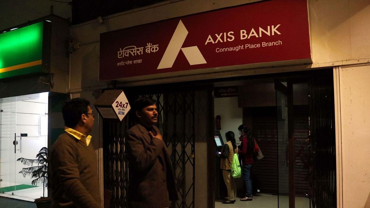 एक्सिस बैंक ने 35 हजार करोड़ की पूंजी जुटाने की योजना के तहत डेट सिक्युरिटी किया जारी