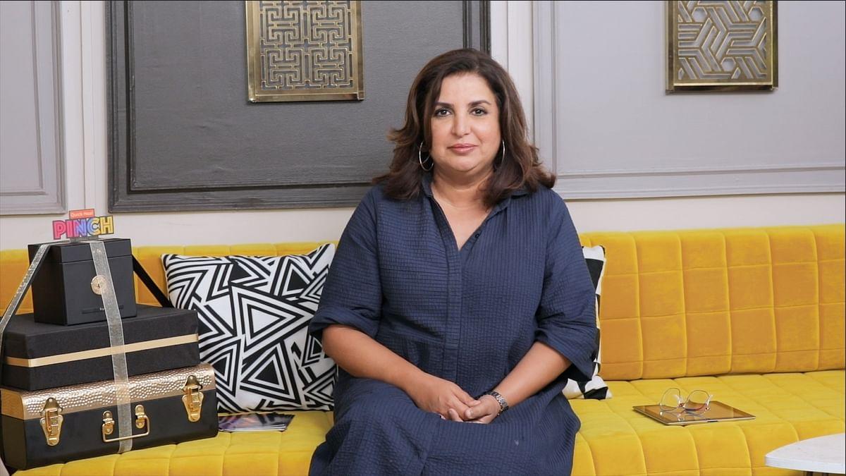 चैट शो में बोली फिल्म निर्माता फराह खान, दुख होता है जब मेरे बच्चों को उनके धर्म के लिए ट्रोल किया जाता है