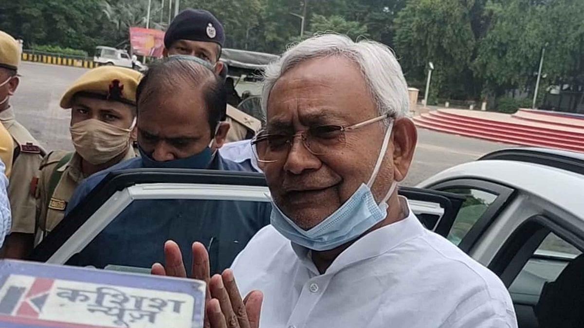 बिहार: 'मिशन नीतीश' के जरिए JDU को राष्ट्रीय पार्टी बनाने की कवायद