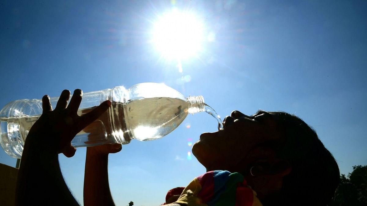 दिल्ली में रविवार से पहले गर्मी से राहत नहीं