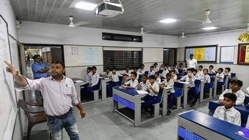 1 सितंबर से फिर से खुल रहे दिल्ली के स्कूल-कॉलेज, जारी हुई SOP