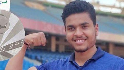 Tokyo Paralympics updates: भारत के योगेश काथुनिया ने डिस्कस थ्रो एफ56 वर्ग में जीता रजत पदक