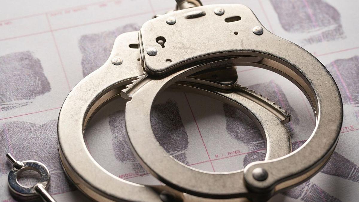 बीएसएफ भर्ती परीक्षा में सेलफोन का इस्तेमाल करने पर 5 गिरफ्तार