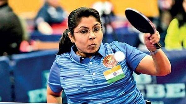 Paralympics: भारत की भाविना पटेल टेबल टेनिस के सेमीफाइनल में पहुंचीं, पदक किया सुनिश्चित