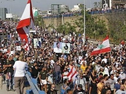 लेबनान के हालात तेजी से बिगड़ने पर यूरोपीय संघ के दूत चिंतित