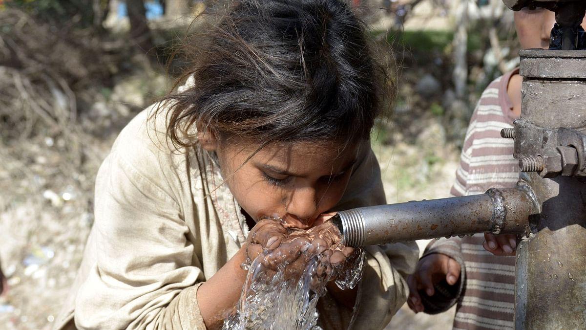 मध्य प्रदेश: 'जल जीवन मिशन' बना ग्रामीण आबादी की जिंदगी में वरदान