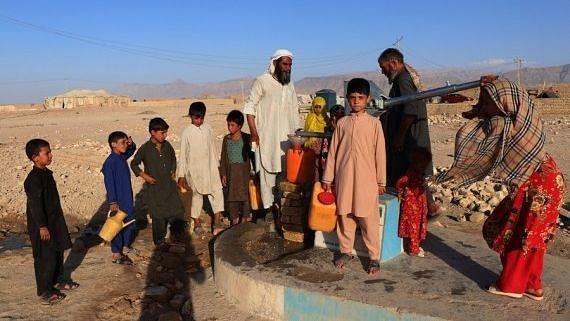 UNICEF की दुनिया से अपील, 'अफगानिस्तान के बच्चों को अकेला न छोड़ें'
