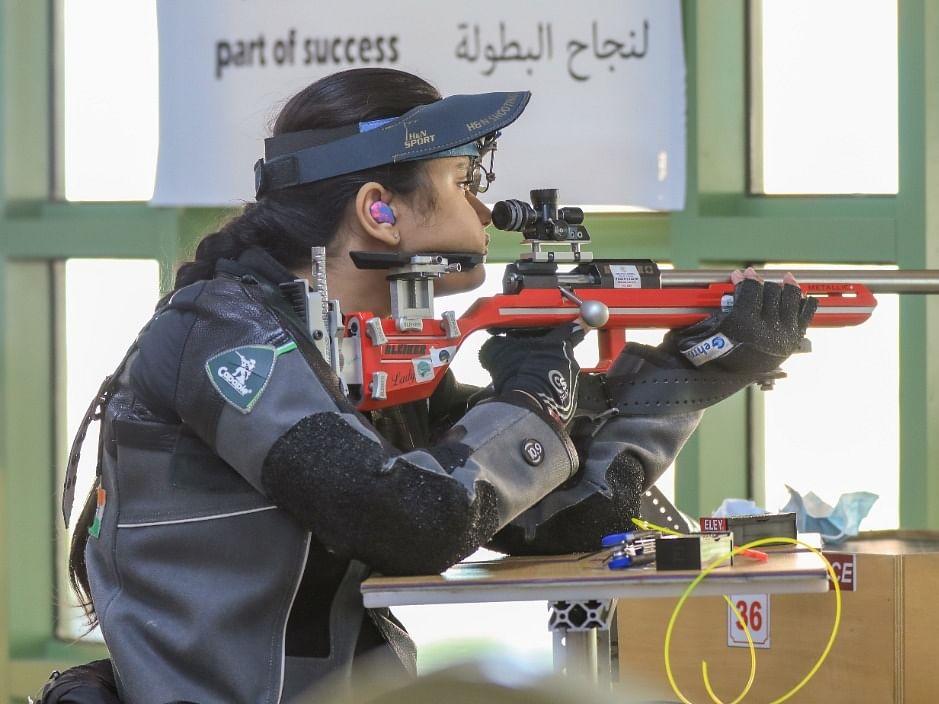 Paralympics (Shooting): अवनि लेखरा ने 10 मीटर एयर राइफल में भारत के लिए जीता स्वर्ण