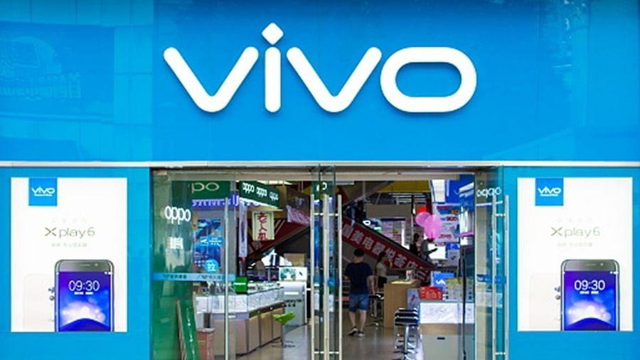 VIVO दूसरी तिमाही में एशिया पैसिफिक 5जी शिपमेंट में सबसे ऊपर : रिपोर्ट