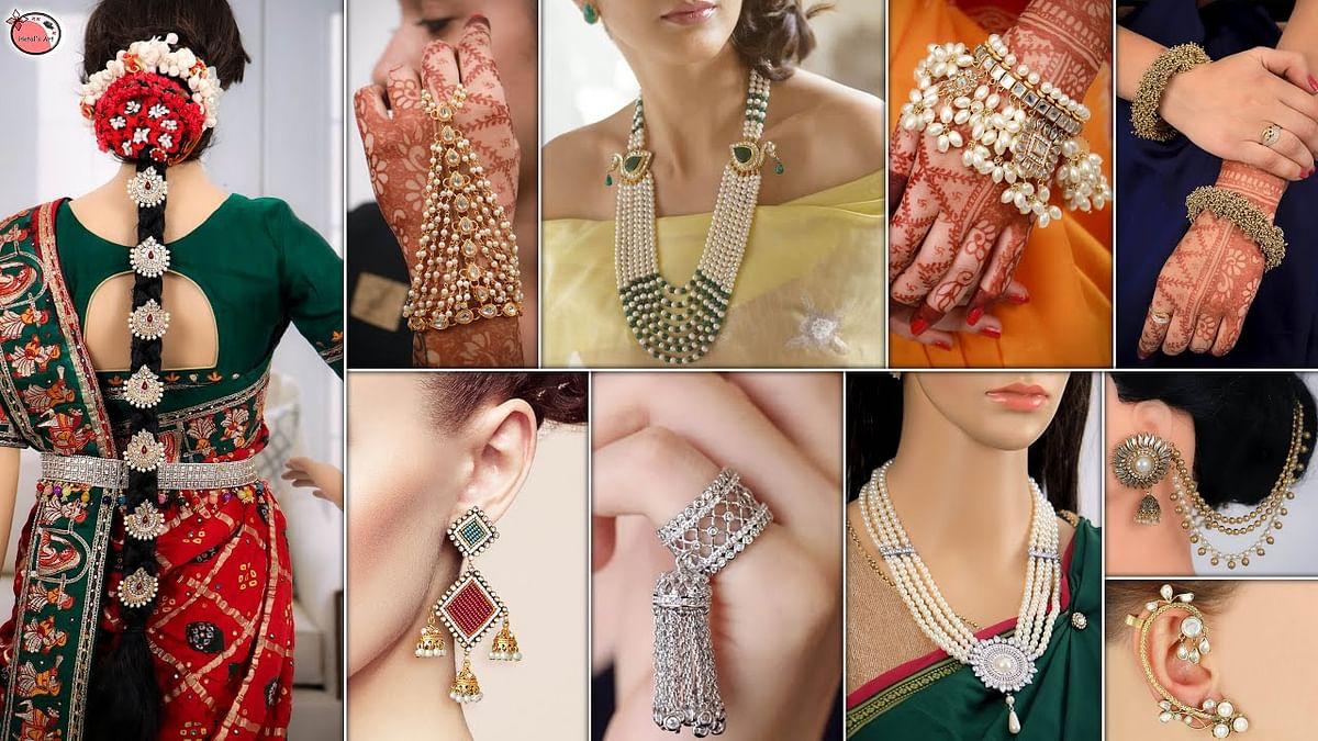 Fashion tips: अपने ऑउटफिट के साथ दिखना हैं सबसे ज़्यादा खुबसूरत और क्लासी तो ट्राय करें ये स्टेटमेंट ज्वेलरी